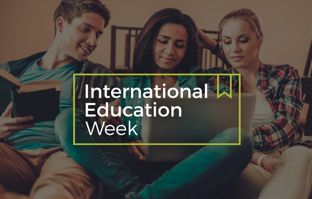 International Education Week at HI Boston